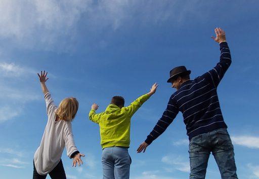 Das ersehnte Ziel – Die Essenz: Wohl fühlen Glücklich SEIN Leicht durchs Leben gehen/ leicht(er) leben