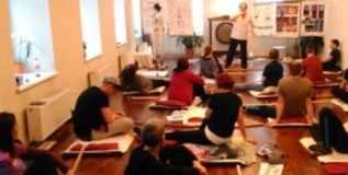 Körperbewusstseinsseminar